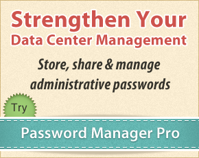 Strengthen your Data Center Management