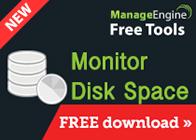 Disk    Monitor Lite