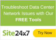 Troubleshoot Data Center Network issues with our FREE Tools