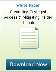 mitigating insider threats