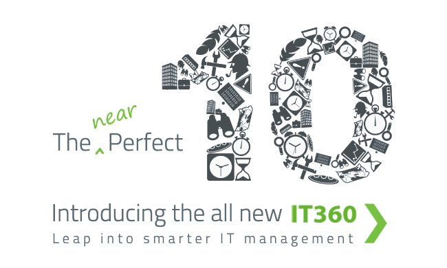 Smarter IT Management
