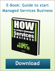 E-book: Guide to start managed services business