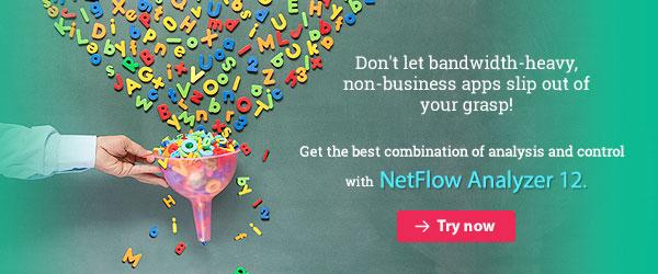 Better control bandwidth bottlenecks.