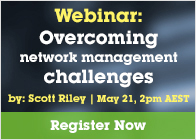 How to Get Real-Time Network Management Right: Overcoming the Challenges Involved