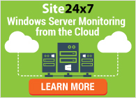 Monitor Your Windows Server