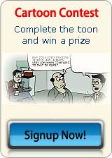 Cartoon Contest