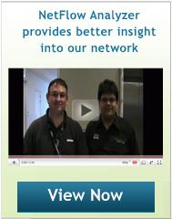 netflow: provides better insight