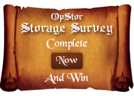 Opstor - Storage Management Surveys