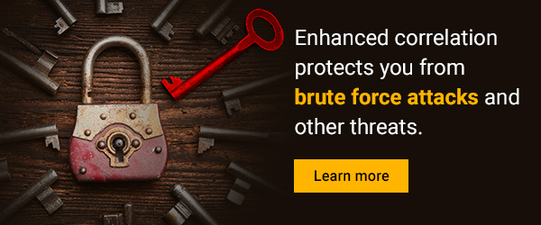 Stop brute force attacks, ransomware, and more