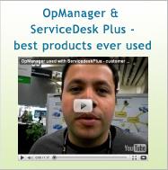 opmanager customer testimonial