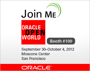 ManageEngine at Oracle Open World