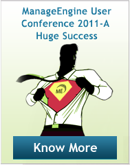 User Conference A huge success