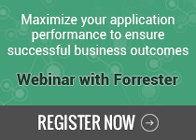 Webinar - Maximize your application performance
