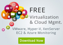 Virtualization & Cloud Management