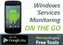 Server Health Monitor